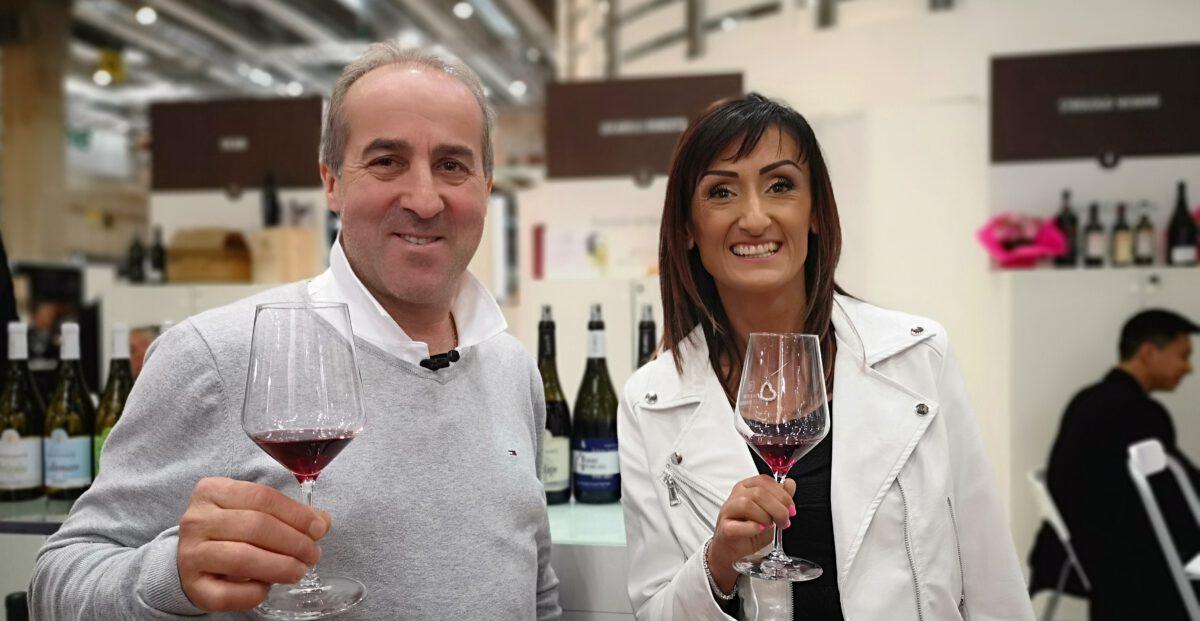 Le interviste Portocork_Cantina Roberto Lucarelli