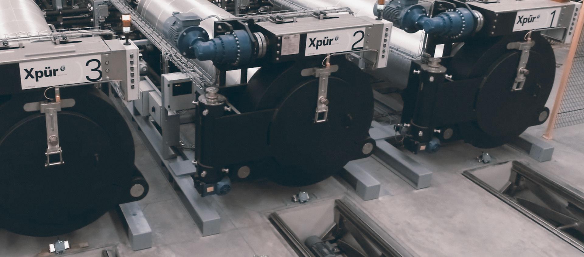 Xpür: un nuovo livello di perfezione