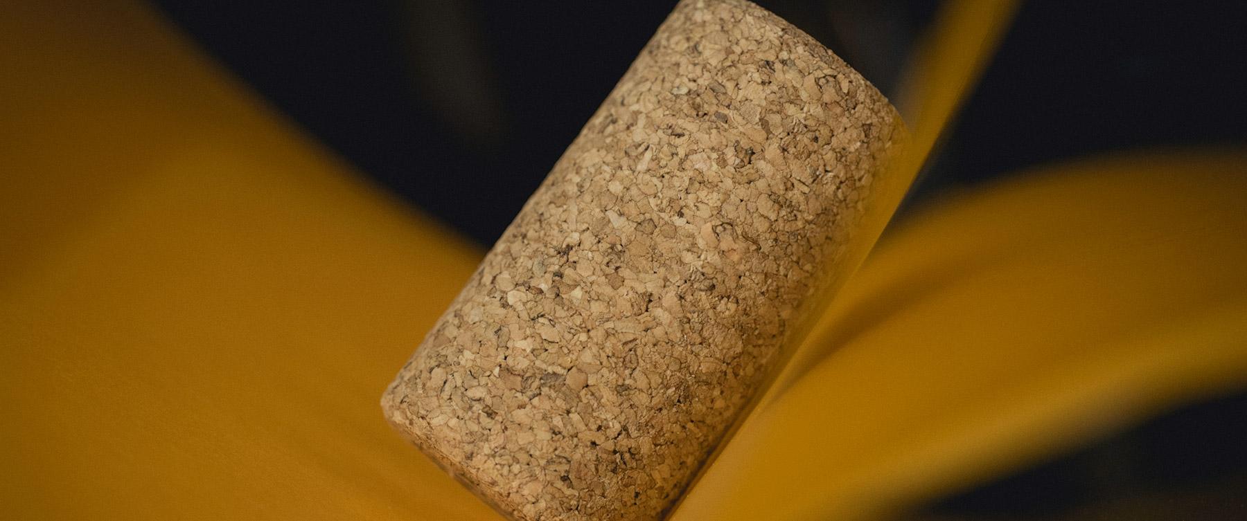 Tecork FSC®, efficienza sostenibile